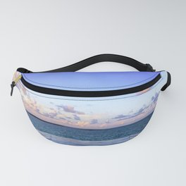 Infinity Fanny Pack