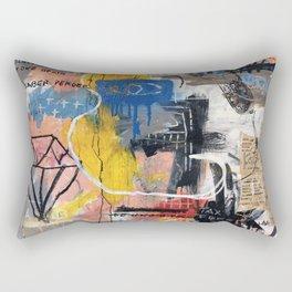 Tax Free Rectangular Pillow