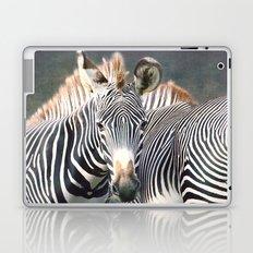 A plethora of stripes...! Laptop & iPad Skin