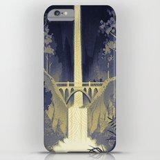 Multnomah Falls Slim Case iPhone 6s Plus
