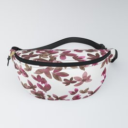 Born to Butterfly - Autumn Palette Fanny Pack