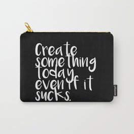 Create Something Carry-All Pouch