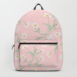 Oxeye (Pink) Backpack