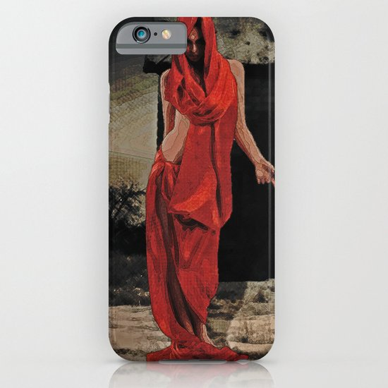 Welcome iPhone & iPod Case