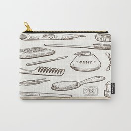 tAKe me To BaTh wItH YOU Carry-All Pouch
