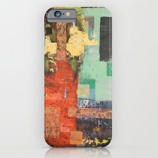"""comic relief"" iPhone & iPod Case"