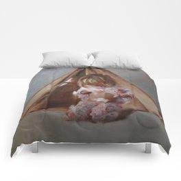 Self-reliance Comforters