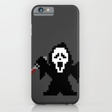 Scream Pixels Slim Case iPhone 6s