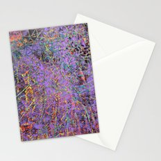 Flower III Stationery Cards