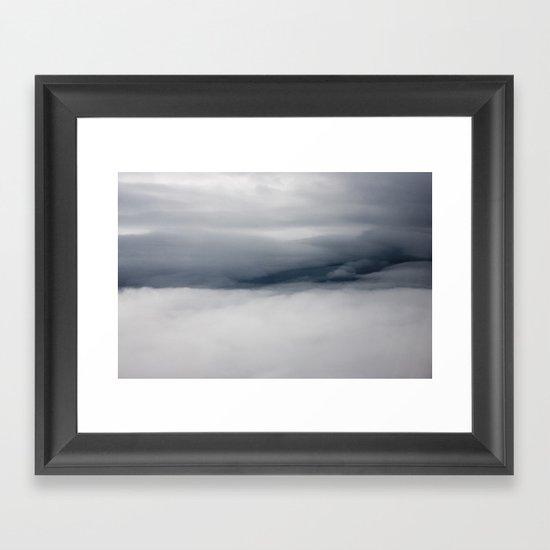 mystical Framed Art Print