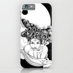 Loreena by carographic, Carolyn Mielke iPhone 6s Slim Case