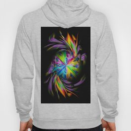 Abstract perfection 112 Hoody