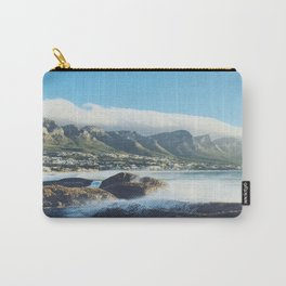 Hello Cape Town Carry-All Pouch