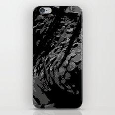 Kaiju iPhone & iPod Skin