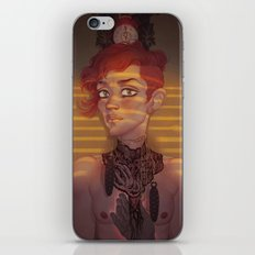 5 pm iPhone & iPod Skin