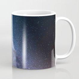 Sharp Milky Way Coffee Mug
