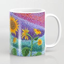 Dream Fields Coffee Mug