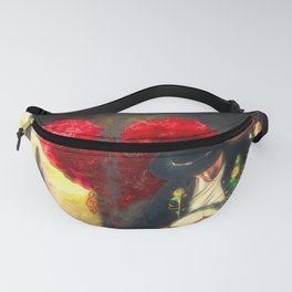 Public Heartbreak Fanny Pack