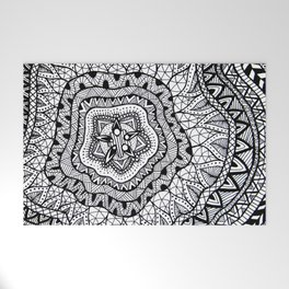 Doodle1 Welcome Mat