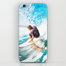 New surf iPhone & iPod Skin