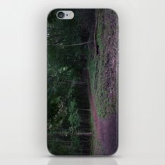 Go Deeper iPhone & iPod Skin