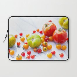 Tennessee Tomatoes 2 Laptop Sleeve