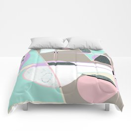 For the love of Memphis Comforters