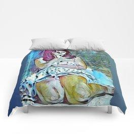 Consternation Comforters