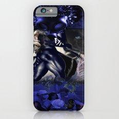JUNGLE FEVER Slim Case iPhone 6s