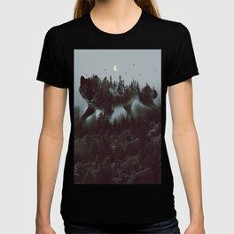 noctivagant T-shirt