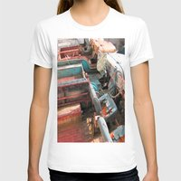 jeep T-shirts featuring Jeep by Mario Sa