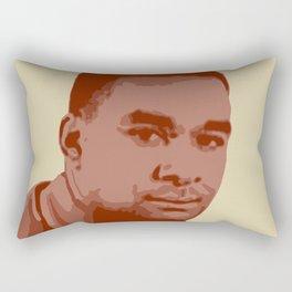 Richard Wright Rectangular Pillow