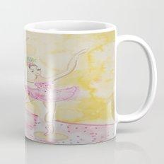Cupcake Ballerinas Sprinkles Mug