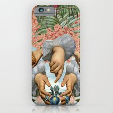 MYSTIC BOUQUET iPhone 6s Slim Case