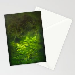 #Ferns Stationery Cards