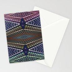 Mixer Matrix  Stationery Cards