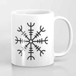 Aegishjalmur Coffee Mug