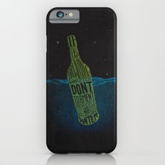 Irish Proverb on Bottle Slim Case iPhone 6s