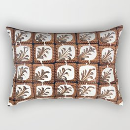 cookies and sweets Rectangular Pillow