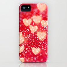 Be My Valentine Slim Case iPhone (5, 5s)