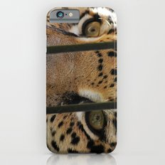 Hungry Eyes iPhone 6s Slim Case