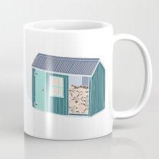 Little Log Cabin Mug