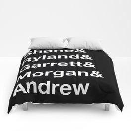 Shane Dawson Comforters
