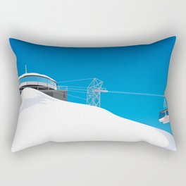 Wengen Rectangular Pillow