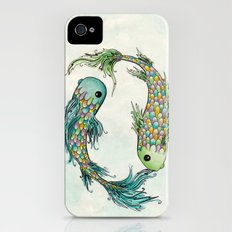 Chasing Tails Slim Case iPhone (4, 4s)