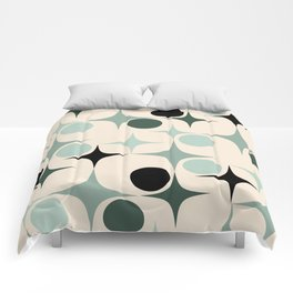 RETRO Pattern  #society6 #decor #buyart Comforters