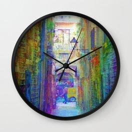 20180204 Wall Clock