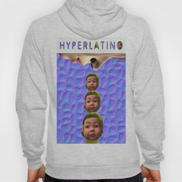LIFE EXTENSION  Hoody