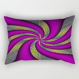 Twirlin' in Spring... Rectangular Pillow