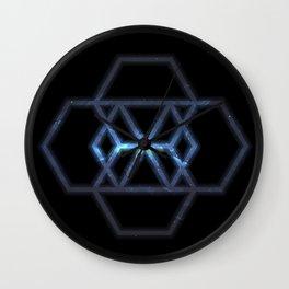 RS LTD Logo Wall Clock